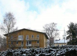 Horské byty k prodeji na Bublavě