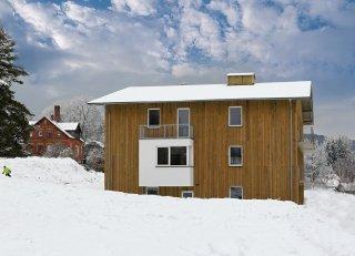 Ski Apartmány Bublava k prodeji